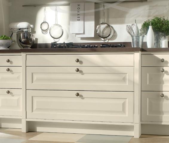 Kenmerken van de klassieke keuken design for delight - De klassieke keuken ...