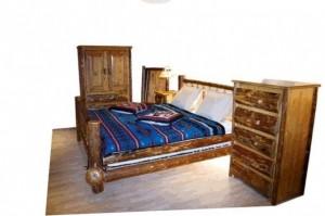 boomstammen meubels