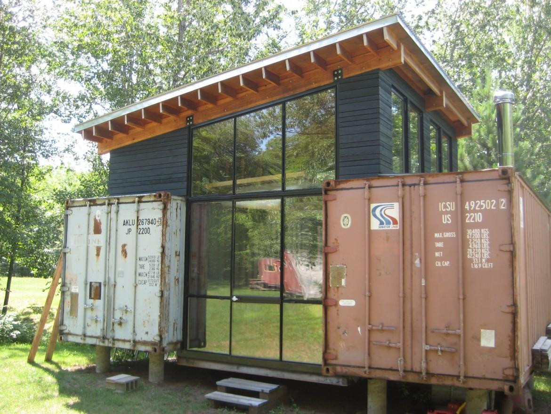 Container Verkoop Huizen : Design huizen design for delight
