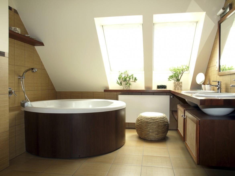 Badkamer op zolder - Design for Delight