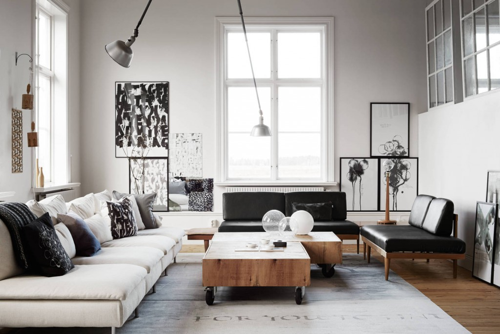 7 niet te missen tips voor een industrieel interieur   Design for Delight