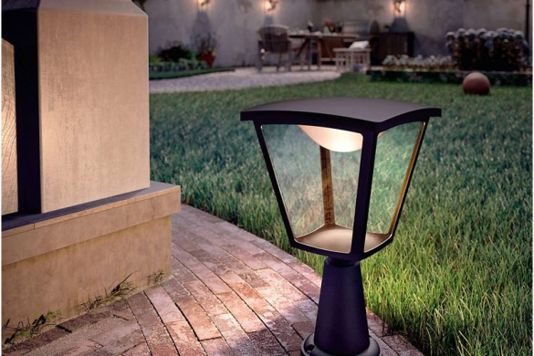 lichtplan tuin