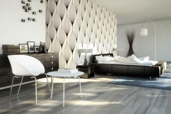 7 niet te missen tips voor een industrieel interieur design for delight - Trendy slaapkamer ...