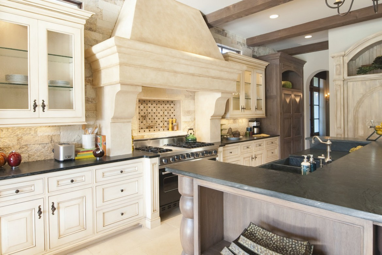 Landelijk Keuken Modern : De landelijke keuken charme in modern jasje design for delight