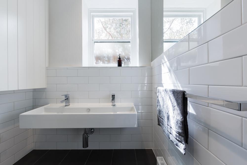 waar moet je op letten bij een nieuwe badkamer design