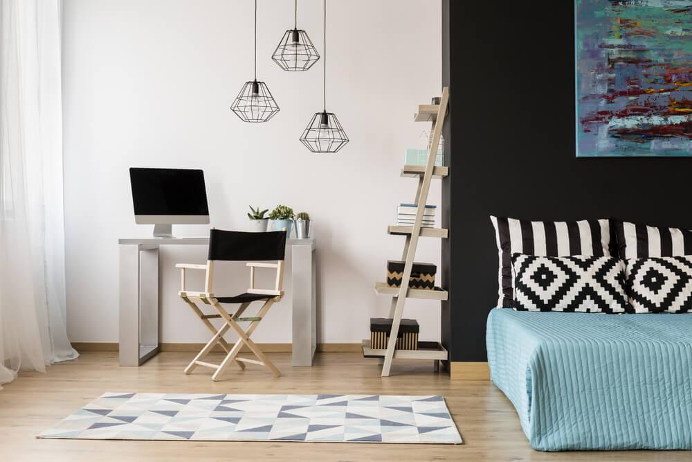 Tips voor een mannelijker interieur design for delight for Tips interieur