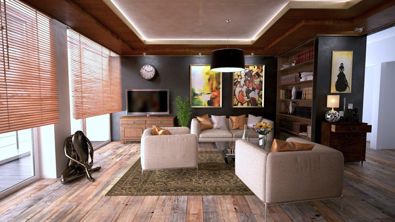 Zelf een houten vloer leggen design for delight
